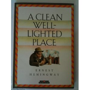 a clean well lighted place novelguide a clean well lighted place study guide choose to continue